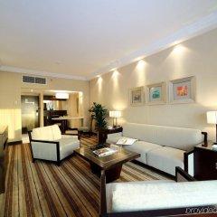 Отель Crowne Plaza Jeddah комната для гостей