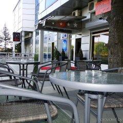 Отель Happy Star Club Сербия, Белград - 2 отзыва об отеле, цены и фото номеров - забронировать отель Happy Star Club онлайн бассейн