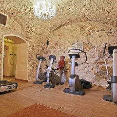 Отель Alchymist Grand Hotel & Spa Чехия, Прага - 5 отзывов об отеле, цены и фото номеров - забронировать отель Alchymist Grand Hotel & Spa онлайн фитнесс-зал