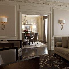 Отель Delta Hotels by Marriott Bessborough комната для гостей