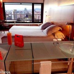 Отель Barcelona Princess Испания, Барселона - 8 отзывов об отеле, цены и фото номеров - забронировать отель Barcelona Princess онлайн в номере фото 2