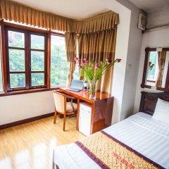 Отель Royal Orchid Hotel Вьетнам, Ханой - отзывы, цены и фото номеров - забронировать отель Royal Orchid Hotel онлайн комната для гостей фото 2
