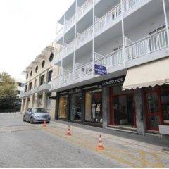 Отель Moschos Hotel Греция, Родос - отзывы, цены и фото номеров - забронировать отель Moschos Hotel онлайн фото 2