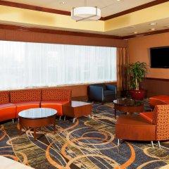 Отель Radisson Jfk Airport США, Нью-Йорк - отзывы, цены и фото номеров - забронировать отель Radisson Jfk Airport онлайн интерьер отеля фото 2