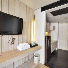 Отель The Heritage Hotels Bangkok Бангкок удобства в номере