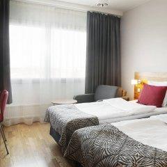 Отель Scandic Espoo Эспоо комната для гостей фото 5
