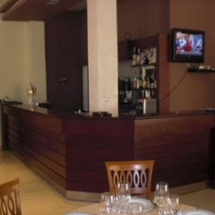 Отель AKROPOLI Голем гостиничный бар