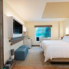 Отель EVEN Hotel Rockville - Washington DC Area США, Роквилль - отзывы, цены и фото номеров - забронировать отель EVEN Hotel Rockville - Washington DC Area онлайн комната для гостей фото 5