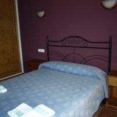 Отель El Churron Сабиньяниго комната для гостей фото 2