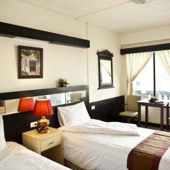 Отель Borarn House Таиланд, Бангкок - отзывы, цены и фото номеров - забронировать отель Borarn House онлайн комната для гостей фото 5