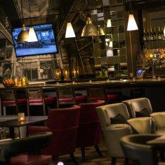 Renaissance Manchester City Centre Hotel гостиничный бар
