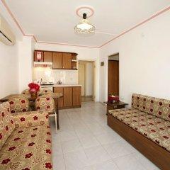 Апартаменты Apartments Rosy комната для гостей