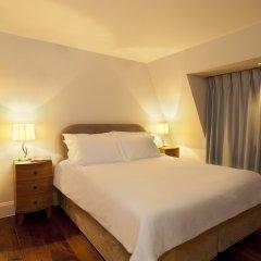 Отель SACO Bloomsbury - Tavistock Place комната для гостей