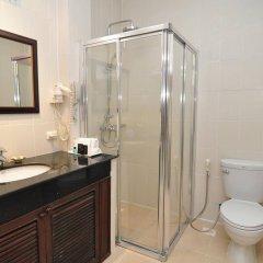 Отель Hyton Leelavadee Пхукет ванная фото 2