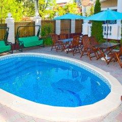 Гостиница Villa Neapol Украина, Одесса - 1 отзыв об отеле, цены и фото номеров - забронировать гостиницу Villa Neapol онлайн бассейн