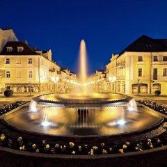 Отель Metropol Чехия, Франтишкови-Лазне - отзывы, цены и фото номеров - забронировать отель Metropol онлайн