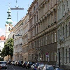 Отель Deutschmeister Австрия, Вена - отзывы, цены и фото номеров - забронировать отель Deutschmeister онлайн парковка