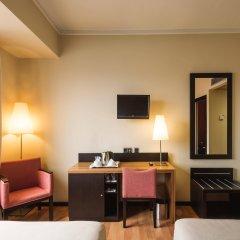 Отель Lisboa Лиссабон удобства в номере