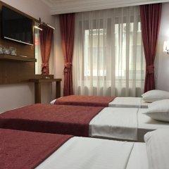 Liberty Hotel Турция, Стамбул - 2 отзыва об отеле, цены и фото номеров - забронировать отель Liberty Hotel онлайн комната для гостей фото 4
