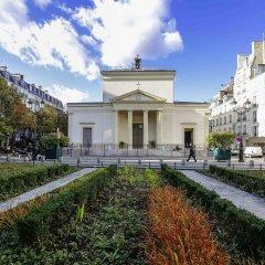 Отель Aparthotel Adagio Paris Opéra Франция, Париж - 1 отзыв об отеле, цены и фото номеров - забронировать отель Aparthotel Adagio Paris Opéra онлайн фото 2
