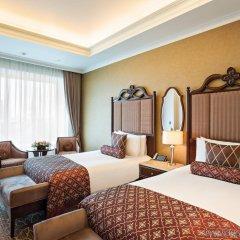 Гостиница Лотте Отель Москва в Москве - забронировать гостиницу Лотте Отель Москва, цены и фото номеров комната для гостей фото 2