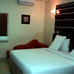 Отель De Rigg Place комната для гостей фото 2