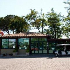 Отель Flaminio Village Bungalow Park городской автобус