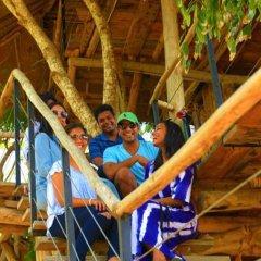 Отель Saraii Village Шри-Ланка, Тиссамахарама - отзывы, цены и фото номеров - забронировать отель Saraii Village онлайн детские мероприятия фото 2