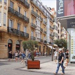Отель Concha Bay 3 Apartment by FeelFree Rentals Испания, Сан-Себастьян - отзывы, цены и фото номеров - забронировать отель Concha Bay 3 Apartment by FeelFree Rentals онлайн городской автобус