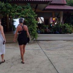 Отель Baan Kantiang See Panorama Villa Resort Ланта с домашними животными