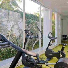 Отель Putahracsa Hua Hin Resort фитнесс-зал фото 3
