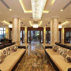 Sapa Legend Hotel & Spa интерьер отеля фото 3
