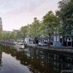 Hotel Pulitzer Amsterdam фото 7