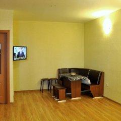 Апартаменты Седьмое Небо Уфа удобства в номере фото 2