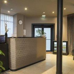 Отель Gardette Park Hotel Франция, Париж - 8 отзывов об отеле, цены и фото номеров - забронировать отель Gardette Park Hotel онлайн интерьер отеля