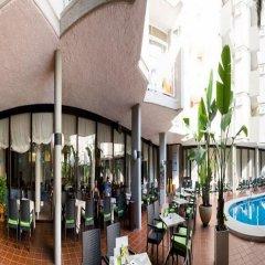 Отель Roc Lago Rojo - Adults recommended Испания, Торремолинос - 1 отзыв об отеле, цены и фото номеров - забронировать отель Roc Lago Rojo - Adults recommended онлайн помещение для мероприятий фото 2
