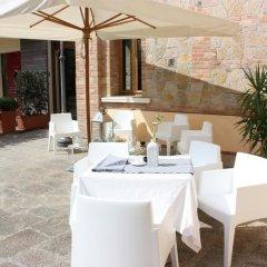 Отель La Torre Италия, Региональный парк Colli Euganei - отзывы, цены и фото номеров - забронировать отель La Torre онлайн питание фото 3