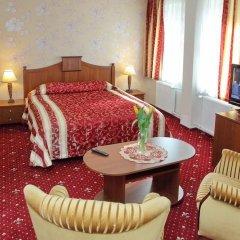 Отель «Морена» Литва, Клайпеда - 1 отзыв об отеле, цены и фото номеров - забронировать отель «Морена» онлайн комната для гостей фото 2