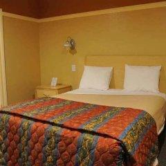 Отель Geneva Motel США, Инглвуд - отзывы, цены и фото номеров - забронировать отель Geneva Motel онлайн комната для гостей фото 4