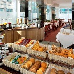 Отель Best Western Royal Centre Брюссель питание фото 2