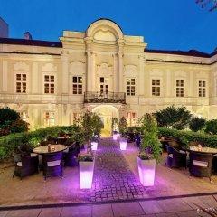Отель Smetana Hotel Чехия, Прага - отзывы, цены и фото номеров - забронировать отель Smetana Hotel онлайн фото 8