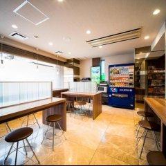 Отель Super Hotel Inn Hakata Япония, Хаката - отзывы, цены и фото номеров - забронировать отель Super Hotel Inn Hakata онлайн фото 2