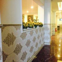 Отель Tam Xuan Далат интерьер отеля фото 3