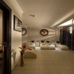 Miramare Queen Hotel Турция, Сиде - 1 отзыв об отеле, цены и фото номеров - забронировать отель Miramare Queen Hotel - All Inclusive онлайн спа фото 2