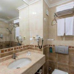 Отель Pgs Rose Residence Кемер ванная