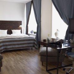 Отель Kong Arthur Дания, Копенгаген - 1 отзыв об отеле, цены и фото номеров - забронировать отель Kong Arthur онлайн комната для гостей фото 2