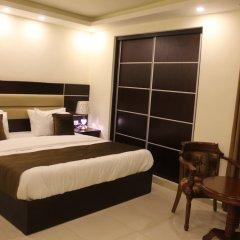 Отель Shaqilath Hotel Иордания, Вади-Муса - отзывы, цены и фото номеров - забронировать отель Shaqilath Hotel онлайн комната для гостей
