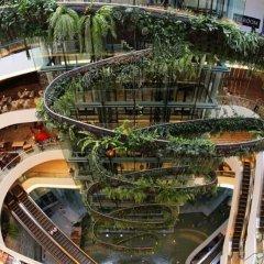 Отель Jasmine Resort Бангкок фото 3