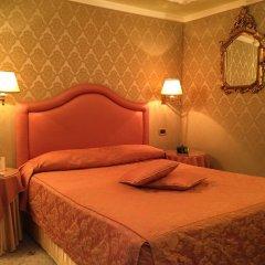 Отель COLOMBINA Венеция сейф в номере