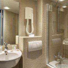 Отель Mercure Paris Notre Dame Saint Germain Des Pres ванная фото 2